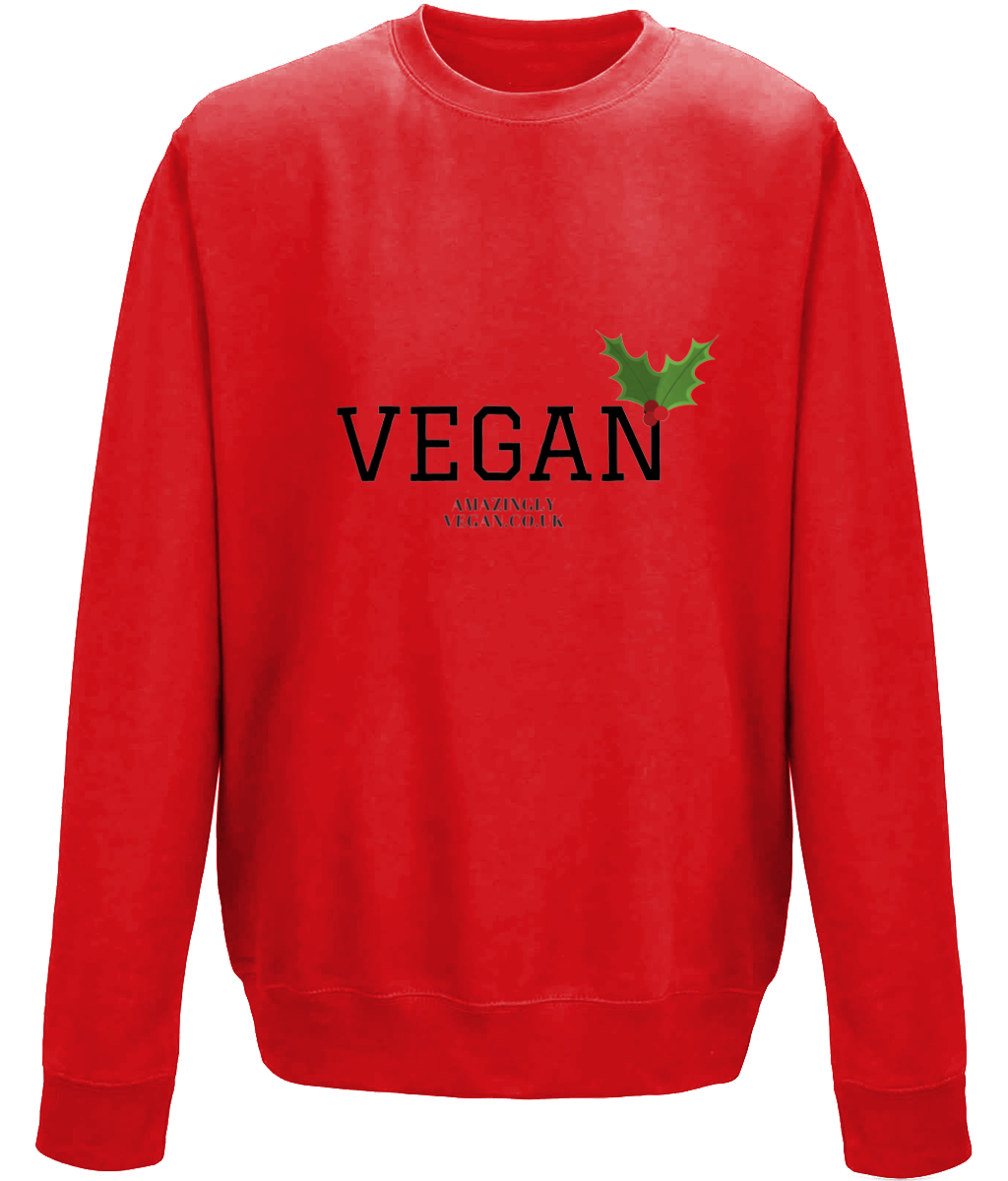 VEGAN - Sweatshirt
