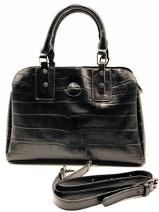 Classic Shoulder Vegan Handbag