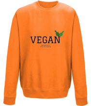 Load image into Gallery viewer, VEGAN - Sweatshirt