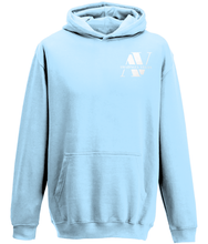 Load image into Gallery viewer, AV Hoodie - Front and Back Logo