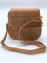 Load image into Gallery viewer, Small Cross-body Satchel Vegan