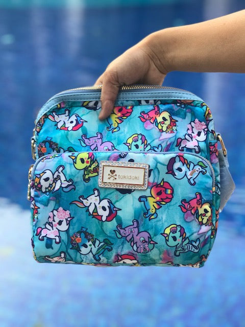 Tokidoki Watercolor Paradise Collection