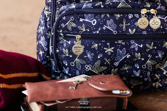 Flying Keys: Ju-Ju-Be x Harry Potter Collection