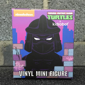 TMNT Shell Shock Series Individual Blind Box by Kidrobot