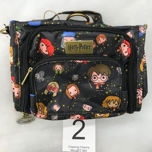 Cheering Charms Mini BFF (#2) from Ju-Ju-Be x Harry Potter
