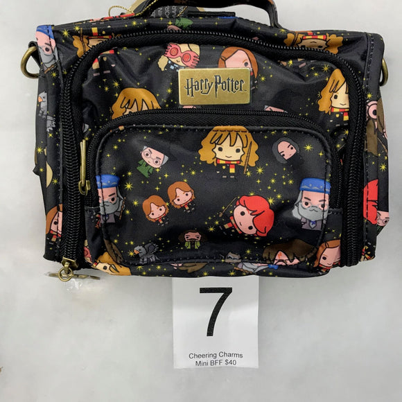 Cheering Charms Mini BFF (#7) from Ju-Ju-Be x Harry Potter