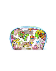 Tokidoki Pool Party Cosmetic Bag