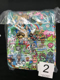 Fantasy Paradise Be Cool (#2) from Ju-Ju-Be x Tokidoki