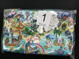Fantasy Paradise Be Quick (#01) from Ju-Ju-Be x Tokidoki
