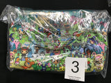 Fantasy Paradise Be Quick (#03) from Ju-Ju-Be x Tokidoki