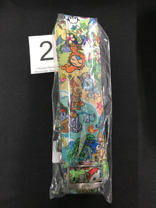 Fantasy Paradise Messenger Strap (#2) from Ju-Ju-Be x Tokidoki