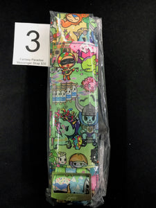 Fantasy Paradise Messenger Strap (#3) from Ju-Ju-Be x Tokidoki