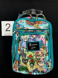 Fantasy Paradise Mini BRB (#2) from Ju-Ju-Be x Tokidoki