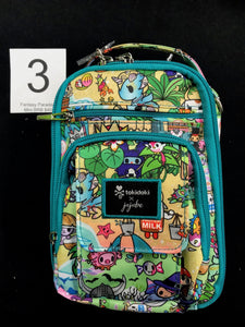 Fantasy Paradise Mini BRB (#3) from Ju-Ju-Be x Tokidoki