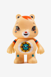 "Kidrobot x Care Bears Funshine Bear 6"" Vinyl Figure by Julie West"