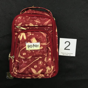 Hogwarts Essentials Mini BRB (#2) from Ju-Ju-Be x Harry Potter