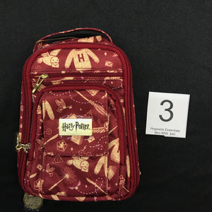 Hogwarts Essentials Mini BRB (#3) from Ju-Ju-Be x Harry Potter
