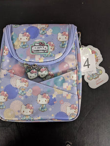 Hello Kitty Kimono: Be Cool (#4) from Ju-Ju-Be x Hello Kitty