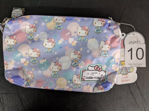 Hello Kitty Kimono: Be Quick (#10) from Ju-Ju-Be x Hello Kitty
