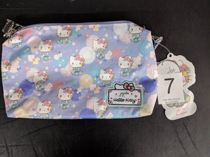Hello Kitty Kimono: Be Quick (#7) from Ju-Ju-Be x Hello Kitty