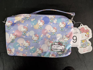 Hello Kitty Kimono: Be Quick (#9) from Ju-Ju-Be x Hello Kitty