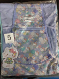 Hello Kitty Kimono: Grab and Go Backpack (#5) from Ju-Ju-Be x Hello Kitty