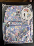 Hello Kitty Kimono: Midi Backpack (#1) from Ju-Ju-Be x Hello Kitty