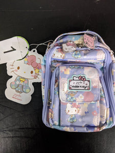 Hello Kitty Kimono: Mini BRB (#1) from Ju-Ju-Be x Hello Kitty