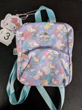 Hello Kitty Kimono: Petite Backpack (#3) from Ju-Ju-Be x Hello Kitty
