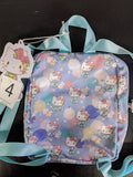 Hello Kitty Kimono: Petite Backpack (#4) from Ju-Ju-Be x Hello Kitty