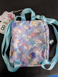 Hello Kitty Kimono: Petite Backpack (#8) from Ju-Ju-Be x Hello Kitty