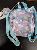 Hello Kitty Kimono: Petite Backpack (#9) from Ju-Ju-Be x Hello Kitty