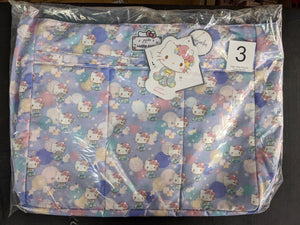 Hello Kitty Kimono: Super Be (#3) from Ju-Ju-Be x Hello Kitty