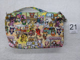 Toki Market Be Quick (#21) from Ju-Ju-Be x Tokidoki