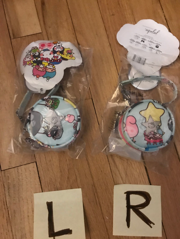 Party in the Sky Paci Pod () from Ju-Ju-Be x Hello Kitty