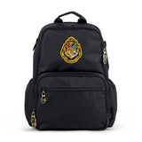 Mischief Managed Zealous Backpack from Ju-Ju-Be x Harry Potter