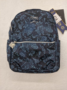Lumos Maxima Midi Backpack (#02) from Ju-Ju-Be x Harry Potter