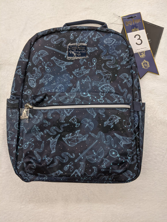 Lumos Maxima Midi Backpack (#03) from Ju-Ju-Be x Harry Potter