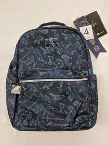 Lumos Maxima Midi Backpack (#04) from Ju-Ju-Be x Harry Potter