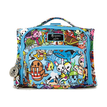 Sea Amo 2.0 Bundle from Ju-Ju-Be x Tokidoki