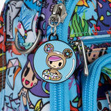 Sea Amo 2.0 Zipper Pull Blind Box from Ju-Ju-Be x Tokidoki