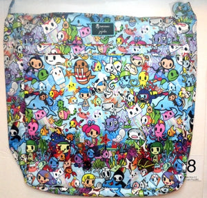 Sea Amo 2.0 Be Light Plus (#8) from Ju-Ju-Be x Tokidoki