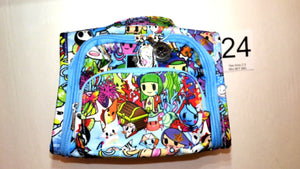 Sea Amo 2.0 Mini B.F.F. (#24) from Ju-Ju-Be x Tokidoki