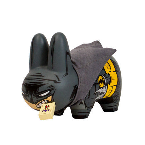 Batman 7-Inch Labbit by Kidrobot