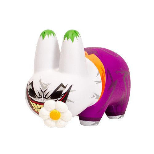The Joker 7-Inch Labbit by Kidrobot