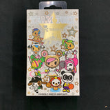Team Toki A Blind box from Ju-Ju-Be x Tokidoki