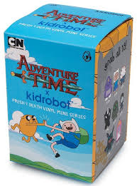 Adventure Time Fresh 2 Death Mini Figure Series Blind Box