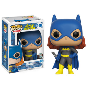 Heroic Batgirl Funko Pop! TV: Batman #148 (Specialty Store Exclusive)
