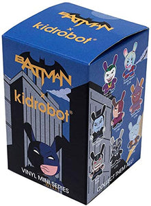 "Batman x Kidrobot 3"" Dunny Figures Blind Box"
