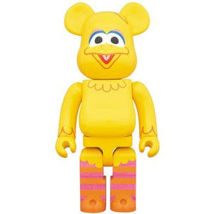 Big Bird 1000% Bearbrick